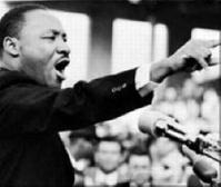 谷歌美国logo-马丁·路德·金纪念日,明天奥巴马就职
