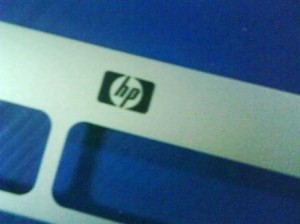 hewlett-packard-keyboard