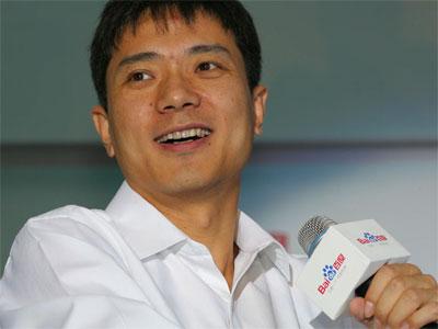 谁是中国软件业的民族英雄?