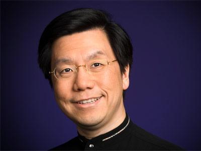 李开复 演讲《互联网的九个产品精神》