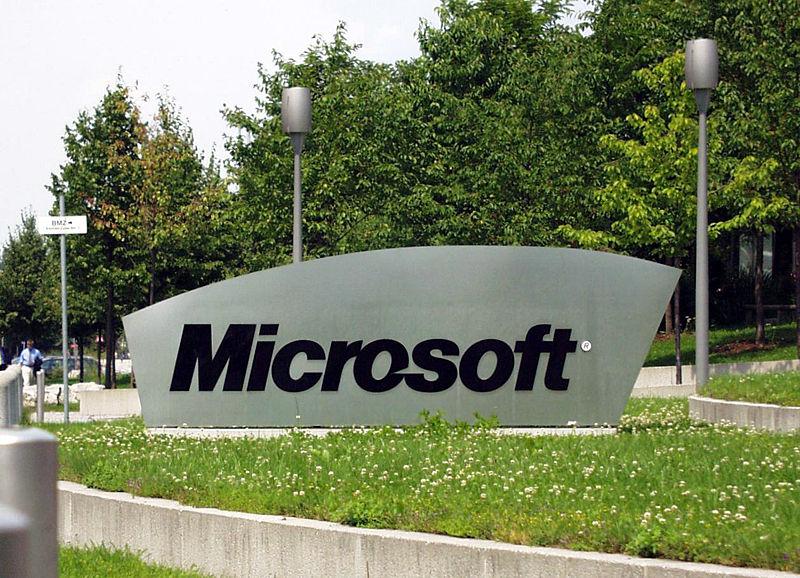 微软有可能成为下一个诺基亚