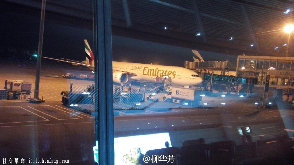 首都国际机场到新加坡樟宜机场的航班
