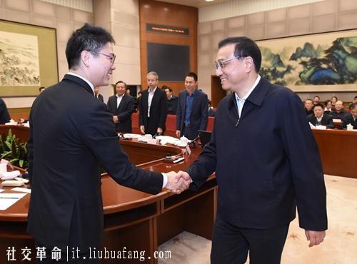 克强总理打造中国经济升级版,电商从疯狂生长进入提质期
