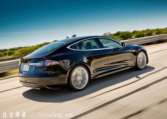 燃油税涨的好,未来城市全是电动车