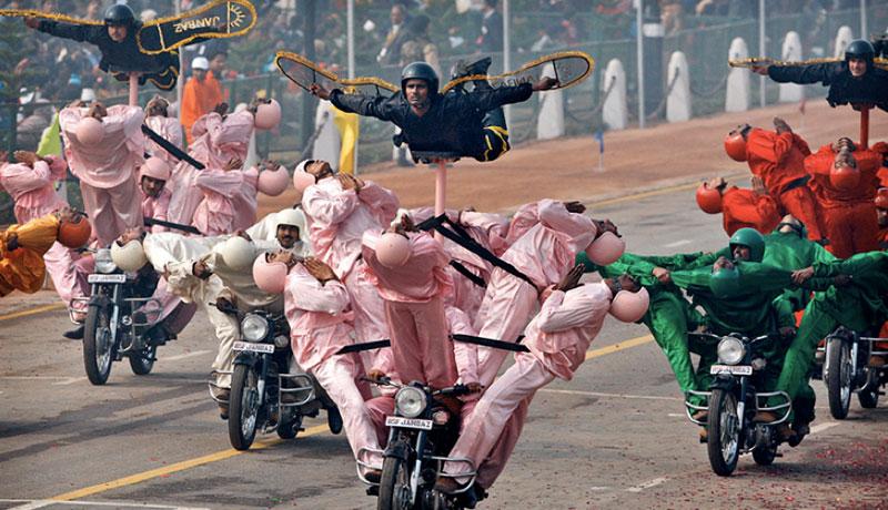 印度是智能手机高增长点,华为荣耀杀入时机恰到好处