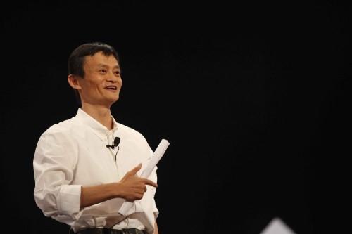阿里换CEO是果断英明伟大的决定,马化腾和刘强东做出了巨大贡献