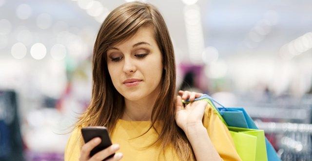 移动购物主流化 电商营销的破局与变革