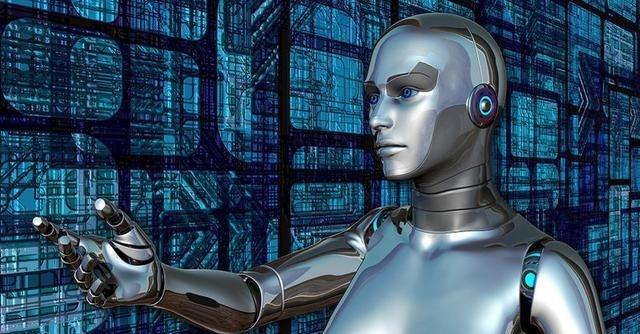 人工智能进行时,看看科技巨头们在做什么