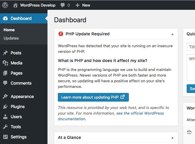 WordPress5.1将是一个巨变的大版本
